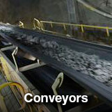 Conveyors - Motor Starters - Winches